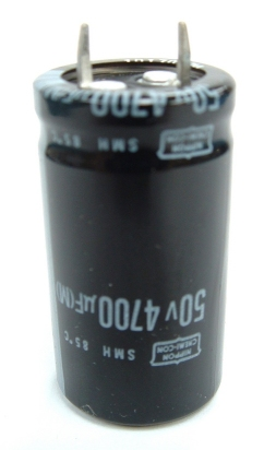 Surplus And Obsolete Components Capacitors